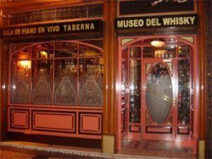 Museo-del-Whisky